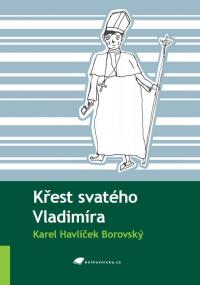 Kest svatho Vladimra