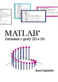 MATLAB: zanme s grafy 2D a 3D 
