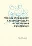 Základy andragogiky a rodinnej výchovy pre sociálnych pracovníkov