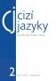 Cizí jazyky - č. 2  2011/2012 ročník 55