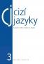 Cizí jazyky - č. 3  2012/2013 ročník 56