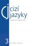 Cizí jazyky - č. 3 2011/2012 ročník 55