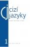 Cizí jazyky - č. 1 2012/2013 ročník 56