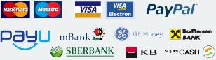 bankovni spojeni